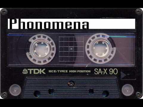 Amino - Phonomena
