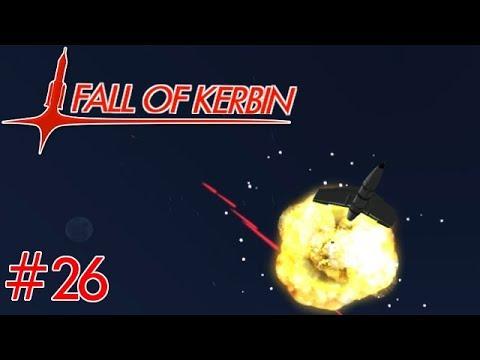 KSP Fall Of Kerbin #26 : Twelve O'Clock High