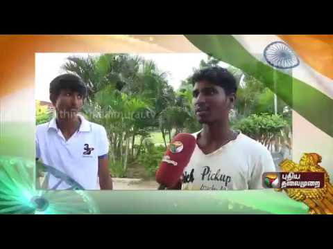 What is independence? - Common man