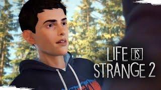 LIFE IS STRANGE 2 #3 - Há Esperança! (Gameplay em Português PT-BR)