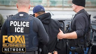 FOX Business Acting ICE Director Albence speaks to press