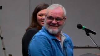Tullahoma Board Of Mayor & Aldermen Meeting 01-14-2019