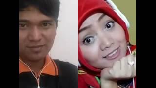 Tembang Cinta - Doel Soembang Feat Nini Carlina Cover Satya Airwaves