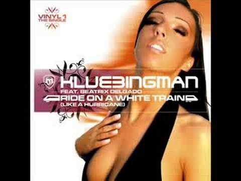 Dj Klubbingman - Ride on a white train