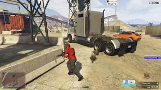 [Hindi] GRAND THEFT AUTO V | LET'S HAVE SOME FUN#9