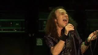 DIO - Invisible - Live in London 2005