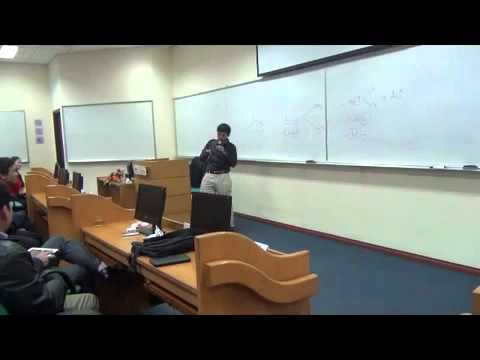 Ts. Lê Thẩm Dương - Tọa đàm tại Viện QTKD FSB ( Full ) - part 12