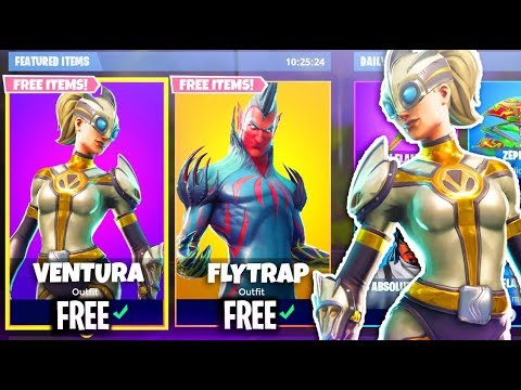 how to get free fortnite skins ios