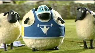 Shaun The Sheep S01E03 Shape up with Shaun xvid