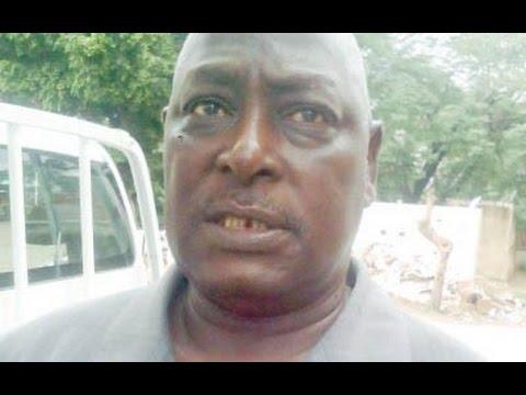 Nigeria Secretary To Govt Embezzles Displaced Persons Money: Senate Session