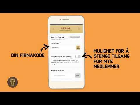 Thaugland-app
