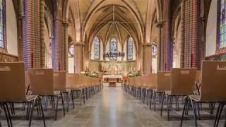 St. Urbanus - Amstelveen video