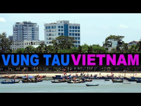 A Tourist's Guide to Vung Tau & Ho Chi Minh, Vietnam