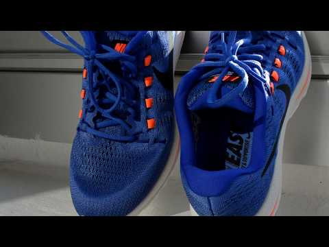 Nike Vomero 12 REVIEW! Most comfortable running shoes?