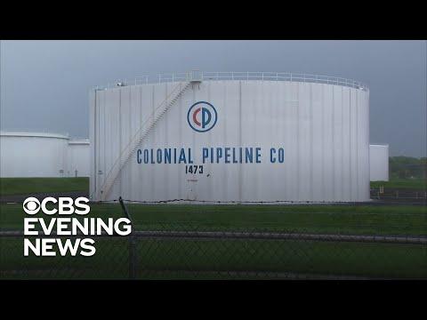 FBI identifies hackers behind oil pipeline cyberattack