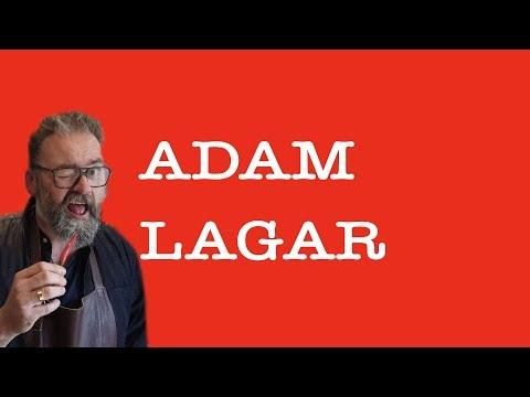 Adam Lagar: Thai Beef Salad With Noodles