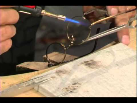 Beggining and Intermediate Jewelry Repair