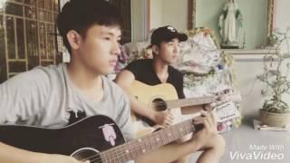 Con tim tan vỡ cover guitar Trường Trẻ Trâu Phi Minh Nguyễn