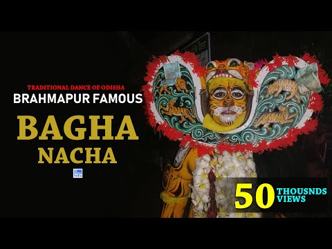 Berhampur Bagha Nacha 2017  | Thakurani Jatra Special | All About India
