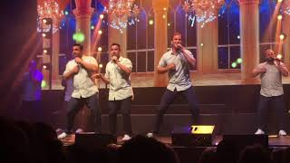 Straight No Chaser - Ruined Disney songs