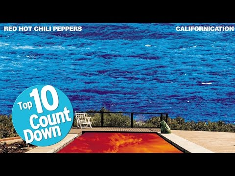 Top 10 Songs About California
