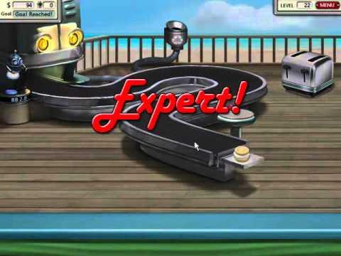 Let's Play: Burger Shop 2, Part 2
