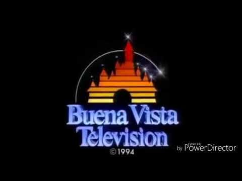 Buena Vista Television/Buena Vista Productions/Disney ABC Domestic Television Logo History