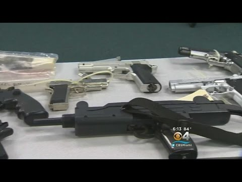 Operation Safe Streets Targets Crime In North Miami