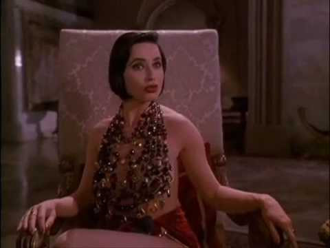 Death Becomes Her 1992 all in 5 minutes