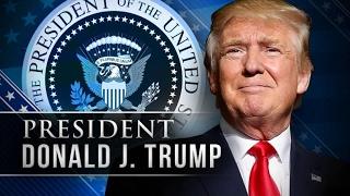 Первая неделя правления Трампа