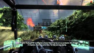 Crysis 3 - Mission 5 (Very High Settings)