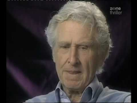 US Actor -Lloyd Bridges interview