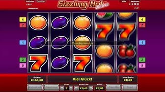 Sizzling Hot 2€ Part 2/4 27.06.2015