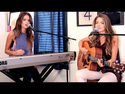 Avicii - Wake Me Up ft. Aloe Blacc (HelenaMaria Cover) Official Video