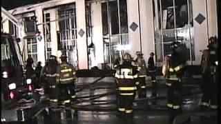 1996 Huffman Koos Fire, Lawrenceville, NJ