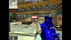 Blackshot Gameplay Part 11 - 1v1 with Hydroxyzine