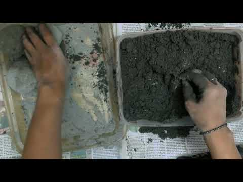 creating wood ash cement - 480×360