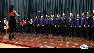 Swing Low - Coro Adultos Dones y Talentos - Corfocoral