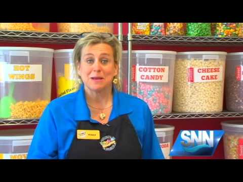 SNN: National Popcorn Day Celebrated on the Suncoast