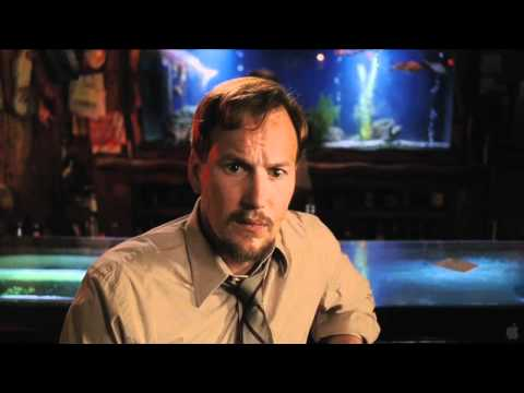 Barry Munday Exclusive Interview with Patrick Wilson and Judy Greer