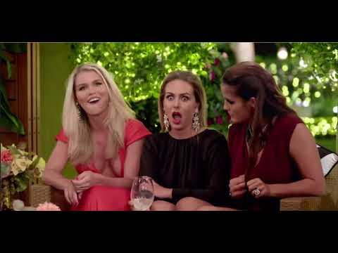 The Bachelor Australia 2017- Elora roasts Leah