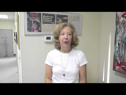 Sinusitis & Anxiety TESTIMONIAL - Chinese Herbal medicine-Acupuncture 203-249-0115