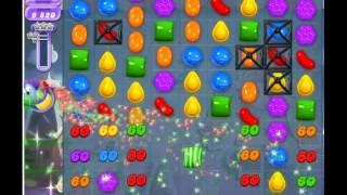 Candy Crush Saga DREAMWORLD level 47 no boosters
