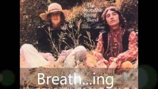 Watch Incredible String Band Air video