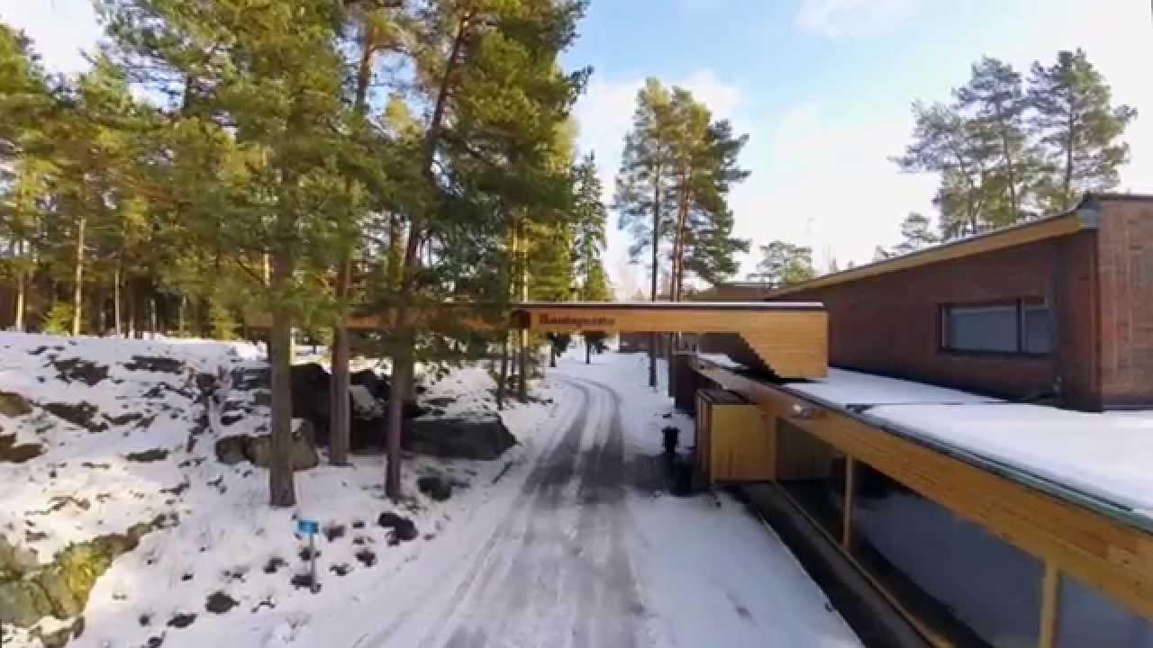 Best Western Hotel Rantapuisto Helsinki Youtube