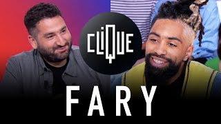 Clique x Fary : Monsieur Sarfati - CANAL+