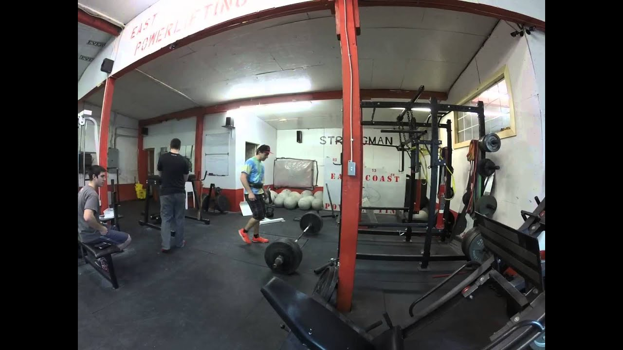 Powerlifting gym concord nh gym zen for Arkitect home