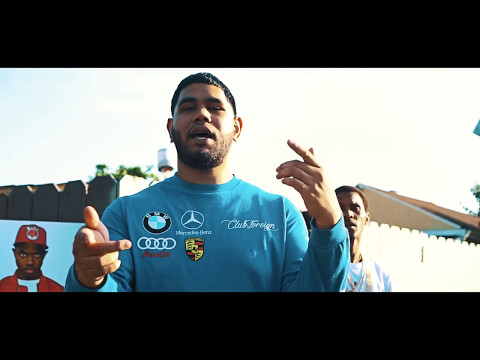 Trill Youngins - LONG LIVE DA YOUNGIN ft Stunna June & Elzie | Dir @YOUNG_KEZ (Official Music Video)