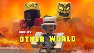 Other World (Roblox Stop Motion)