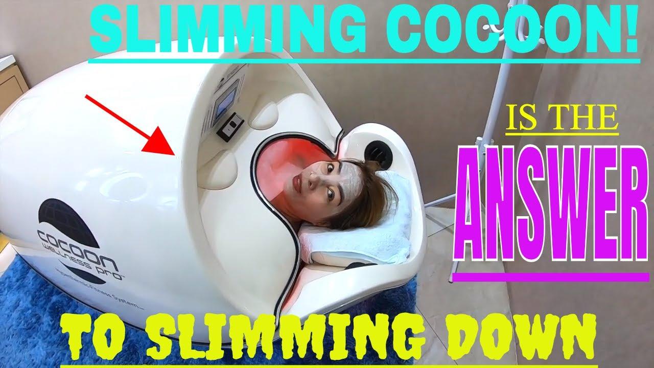 slimming cocoon)